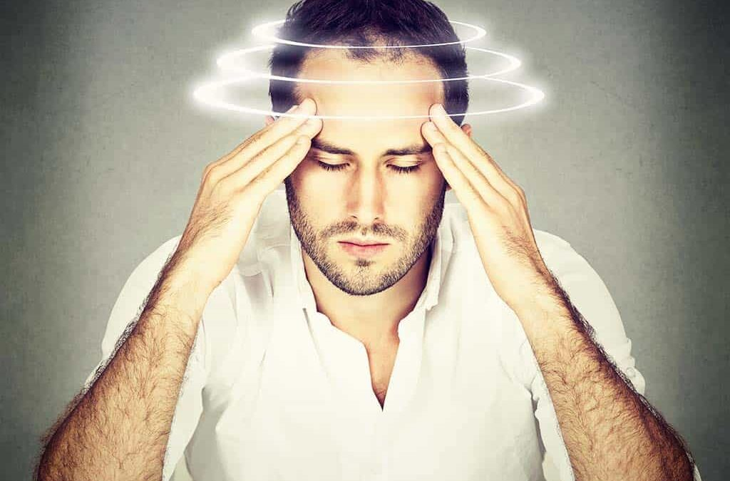 Can a Chiropractor Help Cure Vertigo?