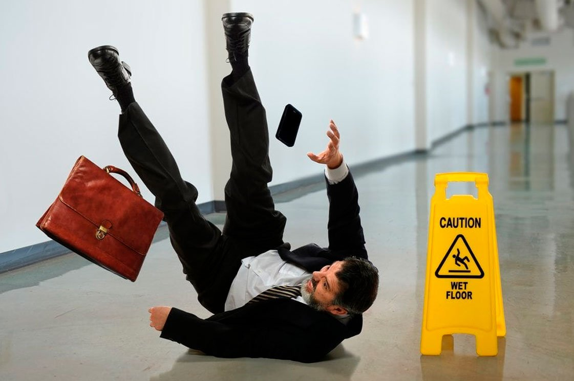 Slip and Fall in South Florida