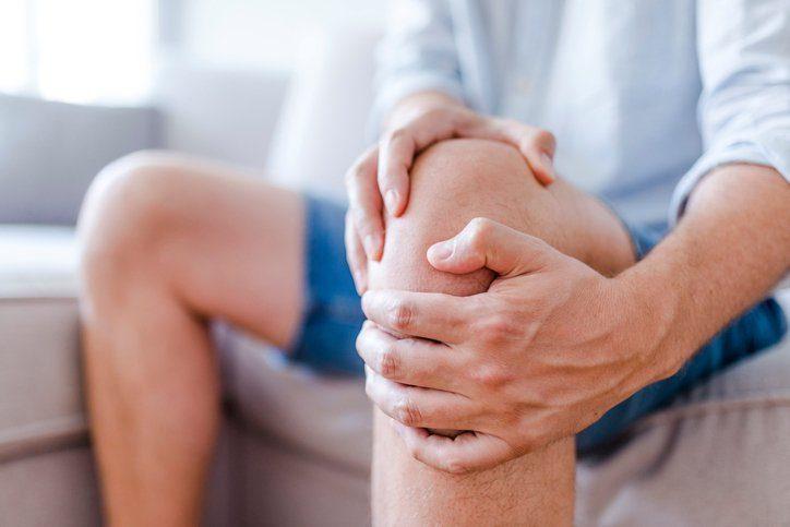 manejo del dolor articular