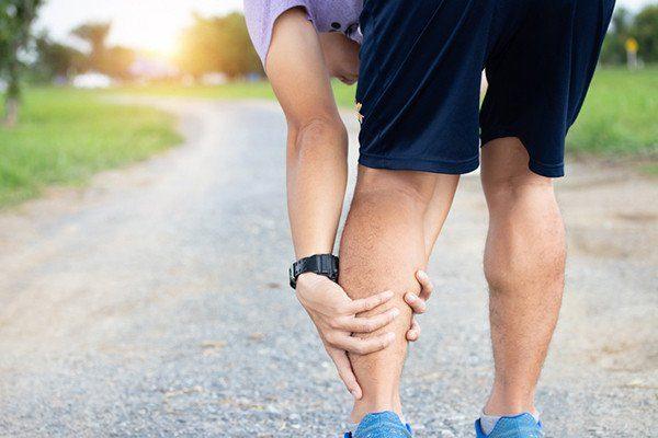 Stop Muscle Spasm