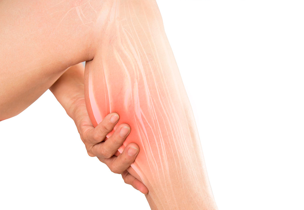 Muscle Spasm Treatment in Miami